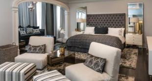 10 افكار لتوزيع الاثاث داخل غرف نوم